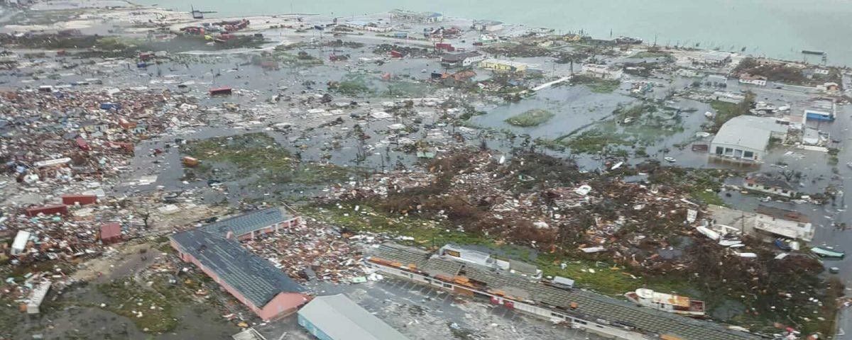 OVER $150,000 COMMITTED TO HURRICANE DORIAN RELIEF EFFORT THUS FAR
