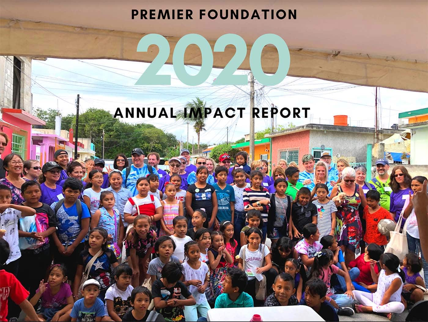 2020 Annual Impact Report Released